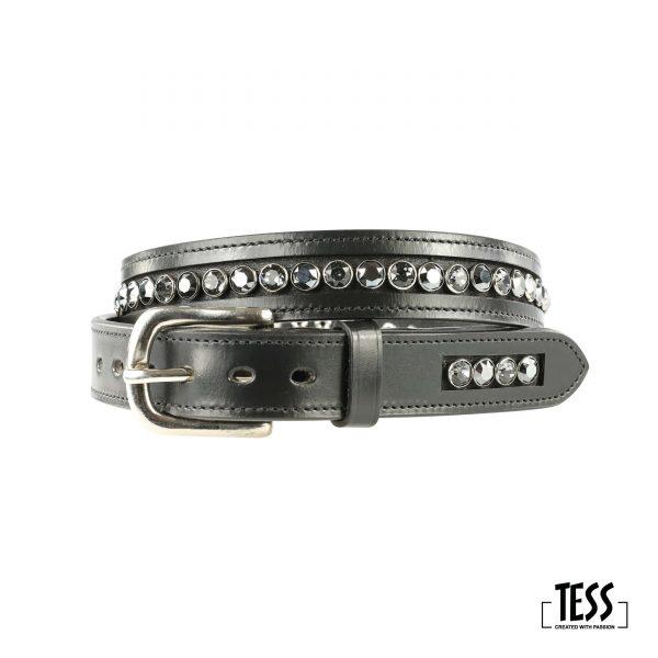 TESS-Swarovski-crystals-riem-slim