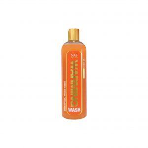 NAF-Cooling wash