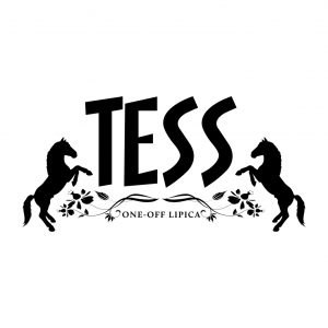 Tess-lipica one-off vierkant
