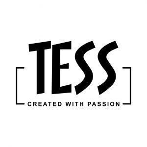 Tess vierkant