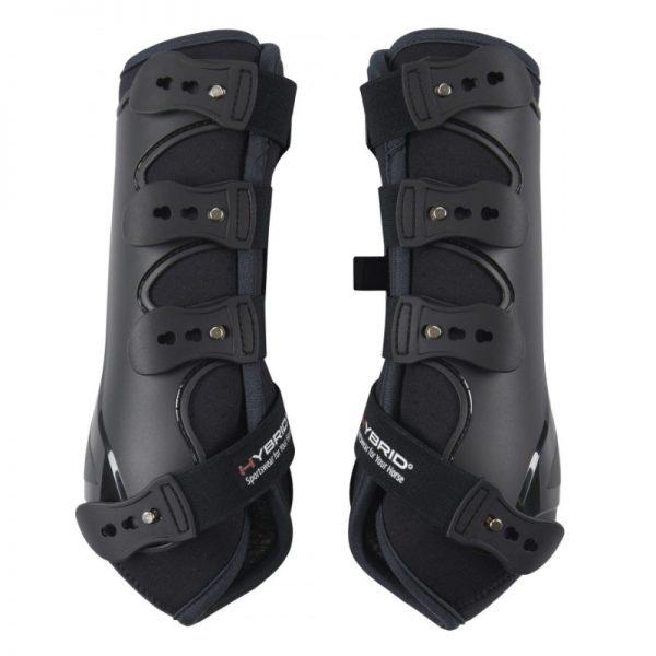 Catago Hybrid Boots