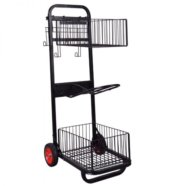 Catago Saddle Trolley