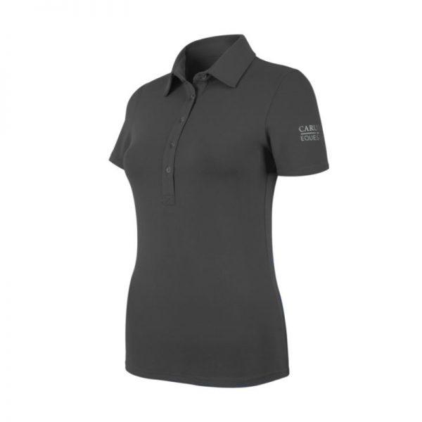 Poloshirt-Caturin-Black-Carubina,2