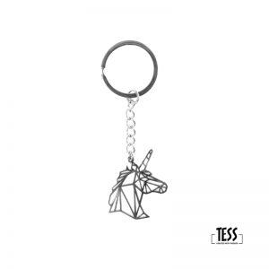 Sleutelhanger-Unicorn-Tess